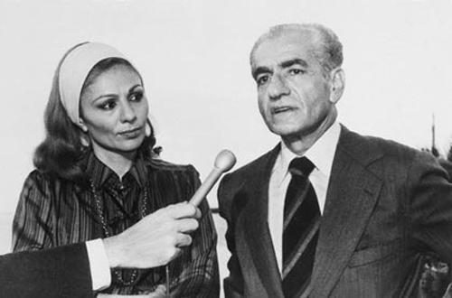 49080 473 فرار محمدرضا پهلوی از ایران + تصاویر