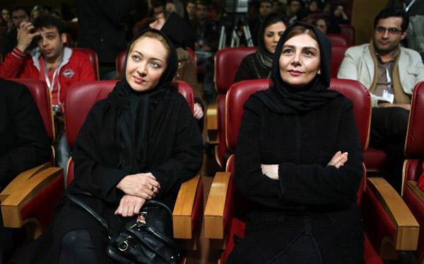 تصاویر: هشتمین روز جشنواره فیلم فجر