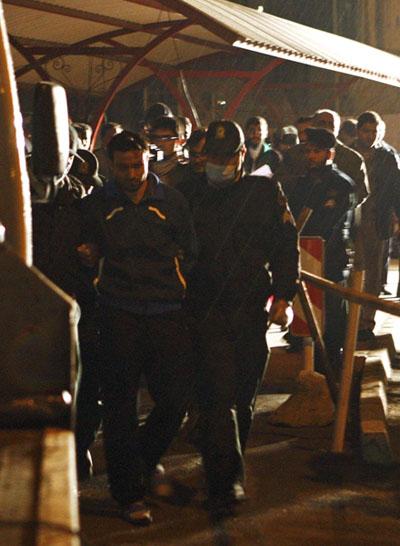 تصاویر / اعدام شکارچی دختران شرق تهران