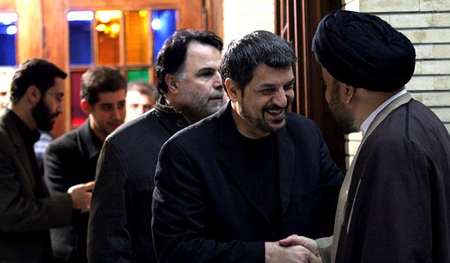 آقای احمدی نژاد عذرخواهی کن و توهین دانشمند به رهبری مبارز
