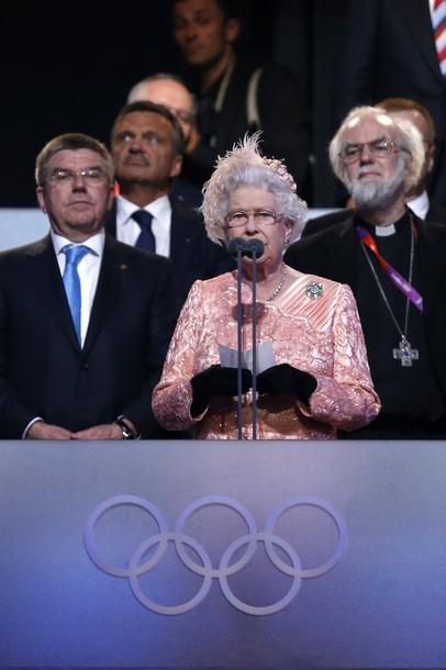 20478 433 مراسم افتتاحیه المپیک لندن + تصاویر
