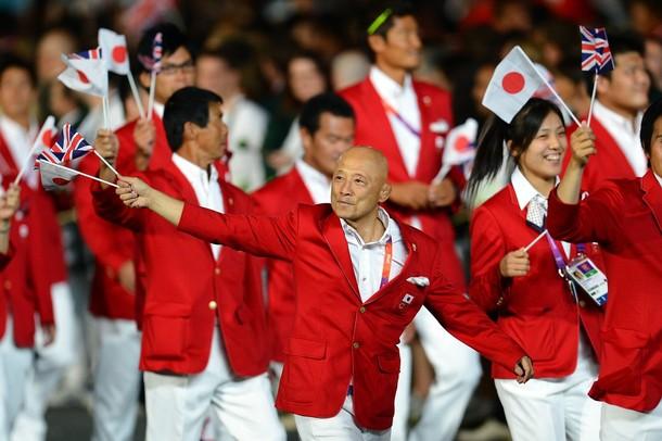 20485 353 مراسم افتتاحیه المپیک لندن + تصاویر