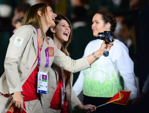20488 746 مراسم افتتاحیه المپیک لندن + تصاویر
