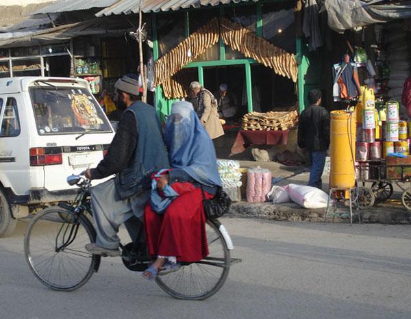 عکس جالب افغانستان