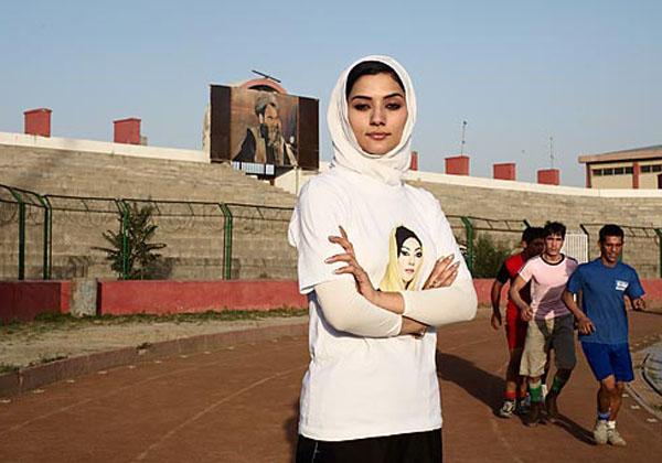 دخترافغانستان