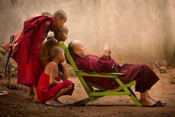 عکسهای برگزیده جشنواره سونی