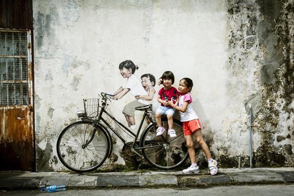 عکسهای برگزیده جشنواره بین المللی عکس