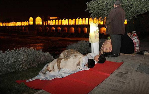 61817 820 اصفهان پس از وقوع زلزله/تصاویر