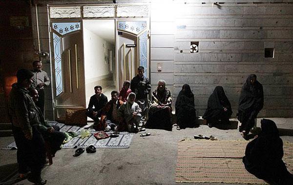 61821 602 اصفهان پس از وقوع زلزله/تصاویر