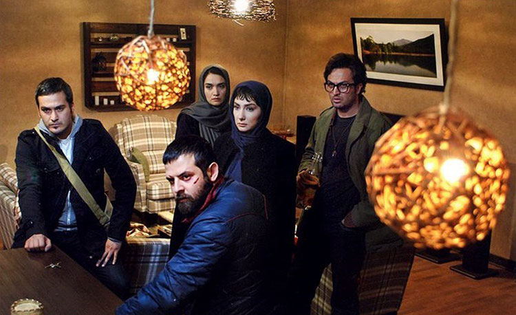 نامزدهای سیمرغ جشنواره فیلم فجر