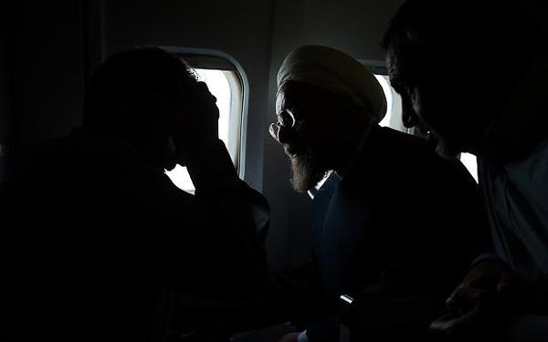 70802 777  (تصاویر) روحانی از کجا به پاستور رسید؟(2)