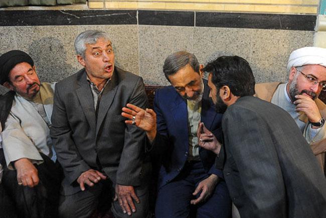 یکشنبه پنجم خردادماه به روایت تصویر