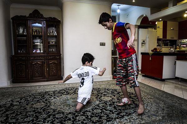مجله آنلاین ایران سان