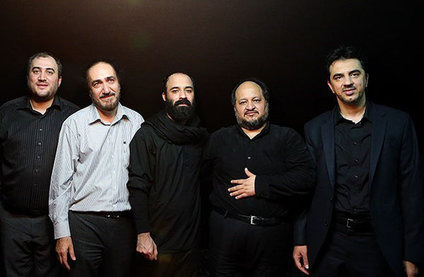 کانال+تلگرام+نوحه+خوانی