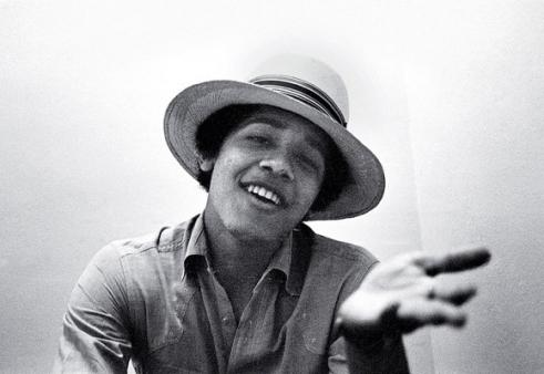 (تصاویر) باراک اوباما در 20سالگی