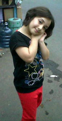 ماجرای غم انگیز دختر 8 ساله ایرانی در مالزی
