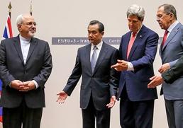 پرونده هسته ای ایران