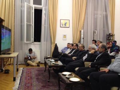 محمد جود ظریف عکس محمد جود ظریف خانه محمد جود ظریف
