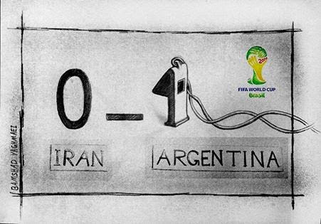 کاریکاتور ورزشی کاریکاتور داور کاریکاتور جام جهانی برزیل عکس جام جهانی برزیل عکس جام جهانی اخبار جام جهانی برزیل اخبار جام جهانی
