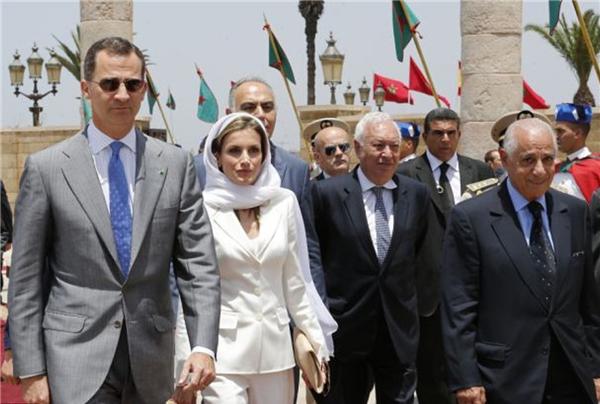 ملکه اسپانیا اخبار جالب