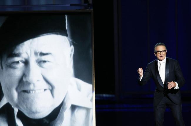 (تصاویر) رابین ویلیامز؛ کمدین افسرده