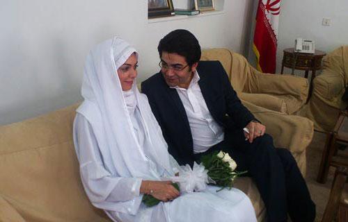 ازدواج پر سر و صدا، به طلاق ختم شد!