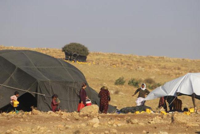 148031 805 اسارت و تجاوز به زنان ایزدی های عراق توسط داعش + تصاویر