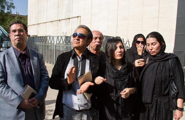 همسر سیمین بهبهانی عکس جدید مهناز افشار بیوگرافی سیمین بهبهانی
