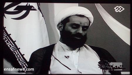 مجری تلویزیون بیوگرافی محمدجعفر خسروی