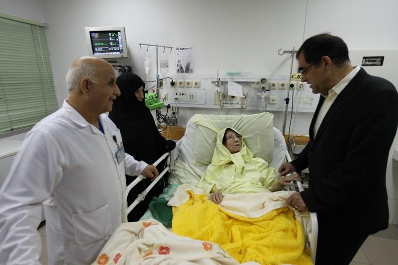 مادر رئيس جمهور مادر حسن روحانی خانواده حسن روحانی پدر رئيس جمهور بیوگرافی سکینه پیوندی