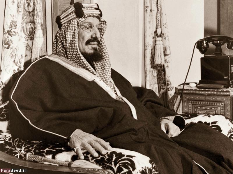 (تصاویر) بنیانگذار عربستان سعودی کیست؟