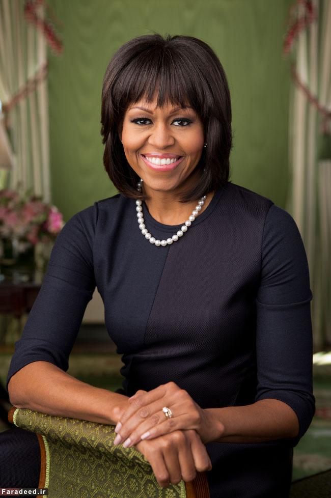 انتشار فهرست قدرتمندترین زنان جهان