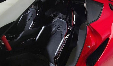 (تصاویر)سوپر اسپرت 2018 تویوتا با همکاری BMW ساخته می شود