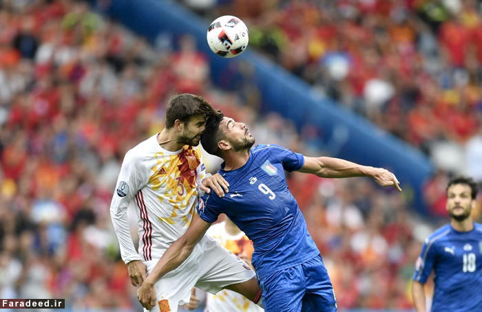 تصاویر: حواشی حذف تلخ اسپانیا از یورو 2016,عکس های هواداران اسپانیا,عکس های هواداران ایتالیا,حذف اسپانیا,مجله مراحم