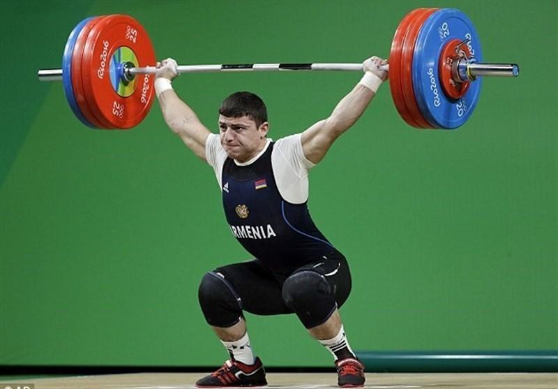(تصاویر) دومین مصدومیت شدید در المپیک