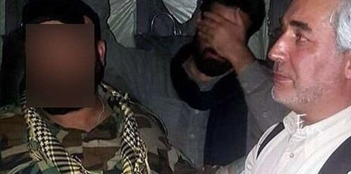خطر شناسایی همراهان سردار سلیمانی در تصاویر تار شده (در حال تکمیل)