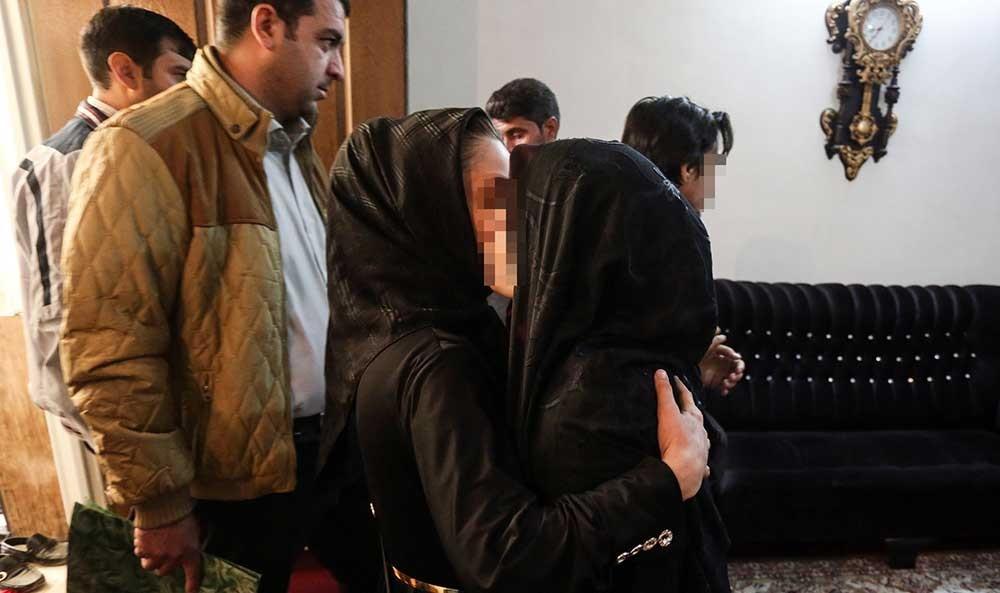 نامادری قتل فرزند عکس قاتل عکس شکنجه شکنجه کودکان حوادث واقعی حوادث مشهد اخبار قتل