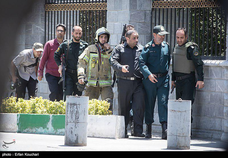 جزییات عملیات تروریستی در مجلس و حرم امام خمینی
