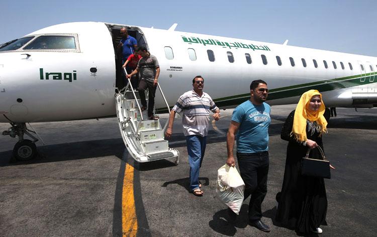 پشت پرده سفر مجرّدی عراقیها به مشهد