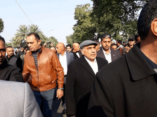 جزئیات مراسم تشییع پیکر سردار قاسم سلیمانی