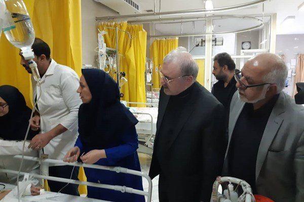 جرئیات مراسم تشییع و خاکسپاری پیکر سردار قاسم سلیمانی در کرمان