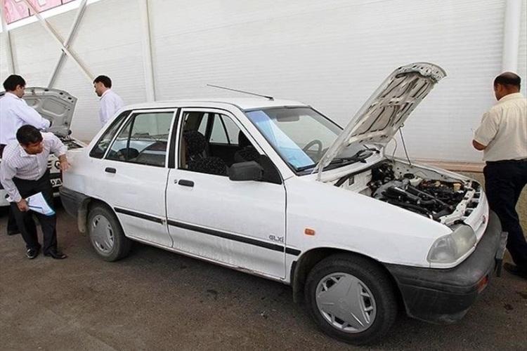 فرارو   قیمت روز خودروهای سایپا و ایران خودرو ۱۴ بهمن؛ پراید ۶۰ میلیون شد،  ۲۰۶ به ۱۰۰ رسید!