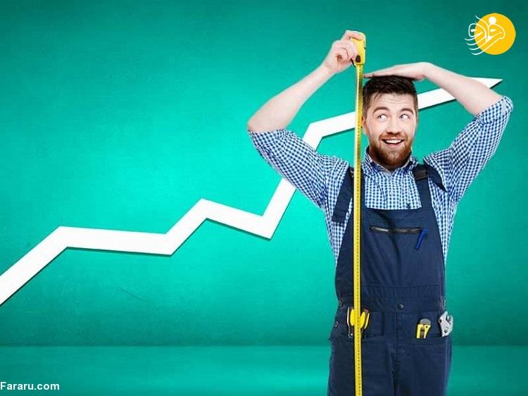 8 راه برتر برای افزایش قد و رشد سریع تر