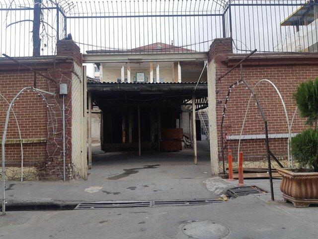 دفتر مجله «توفیق» تخریب میشود