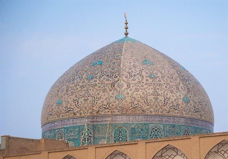 چرا مرمت مسجد شیخ لطفالله را به یک «طاق زن» سپردند؟