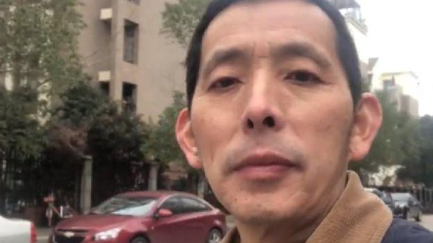 ویروس کرونا؛ چرا دو خبرنگار در ووهان ناپدید شدهاند؟