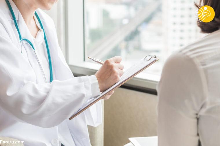 ۱۰ کاری که هرگز نباید قبل از مراجعه به پزشک انجام دهید