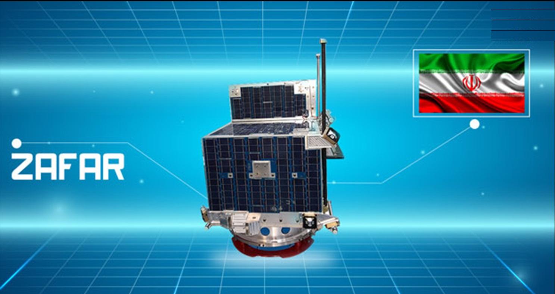 چرا آمریکا از ماهواره
