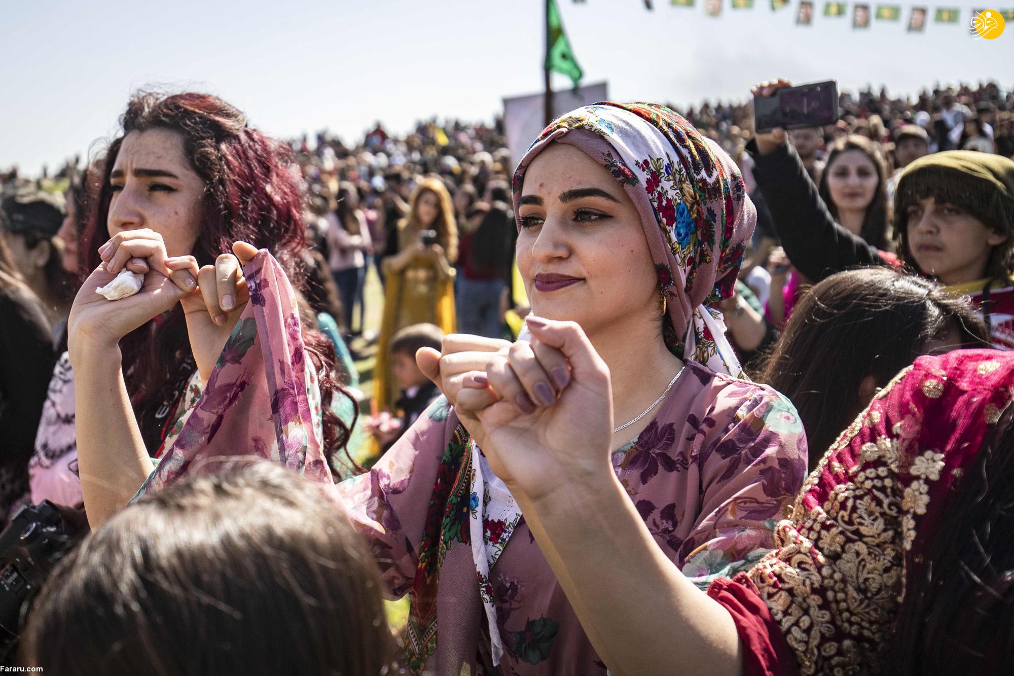کردستان سوریه (مستند)
