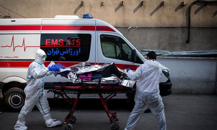 پیشبینی تکاندهنده از احتمال مرگ سه و نیم میلیون ایرانی بر اثر شیوع کرونا